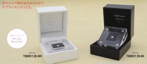 プロポーズ用ルースケース 「Will you Marry Me?」メッセージ刻印入りケース 10個入り TBBR-012B
