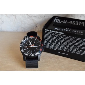 traser1648-0001 TYPE6 MIL-G Red