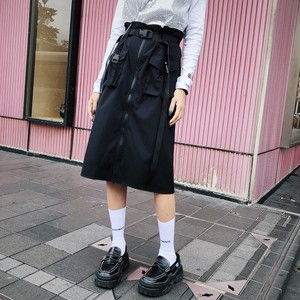 《RED RANKING NO.2》long skirt RD4238