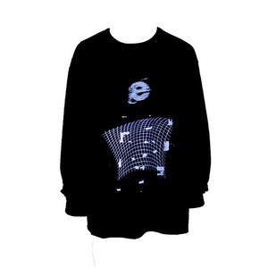 INTERNET ECSTACY FLASH LONG SLEEVE