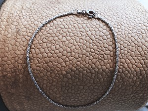 925 silver chain bracelet