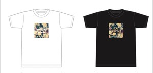 """""""from ex""""Tour Tシャツ"""