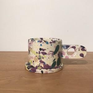 Echo Park Pottery / Mug A