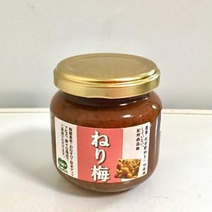 ねり梅 (三年物・無農薬梅使用)