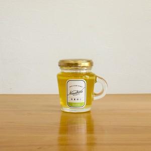 初夏採り蜂蜜 120g