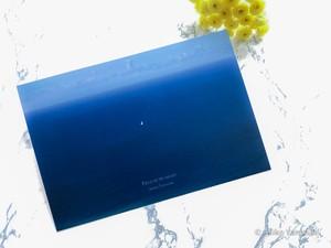 フォトポストカード BlueOcean