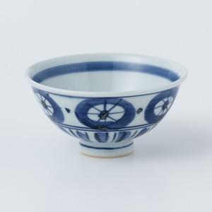 茶碗・小(新丸紋)