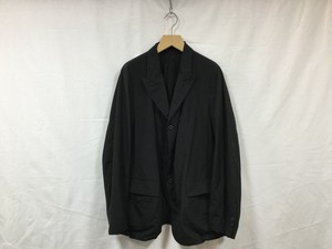 "TEATORA""Device Jacket 5B packable BLACK"""
