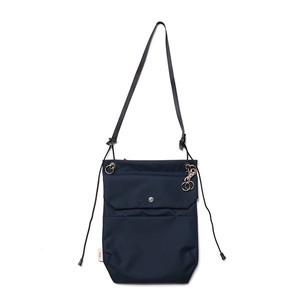 no. NN405 Vertical Flap Shoulder Bag