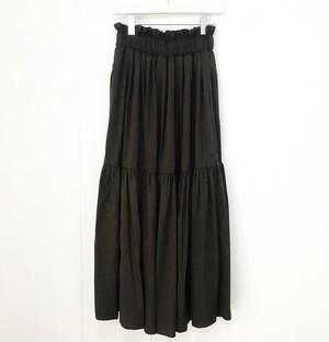 Natsumi Zama Crosswalk Skirt