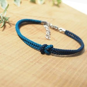 men's bracelet■mb(blue1)