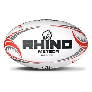 【送料無料】メテオXV 試合用ラグビーボール5号球(Meteor XV Match Rugby Ball【SIZE 5】)
