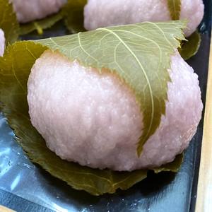 【季節の和菓子】桜餅