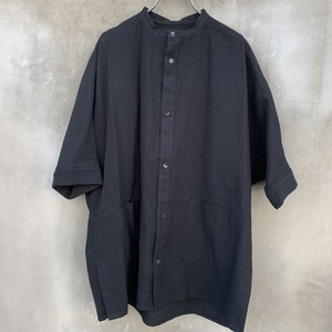 "YANTOR  ""AmunzenCotton Box Shirts"""