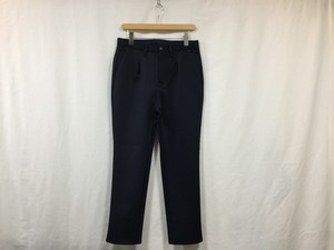 "CURLY""TRACK TROUSERS PLAIN NAVY"""