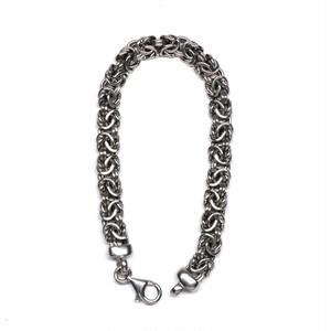 Vintage Italy Chain Link Bracelet