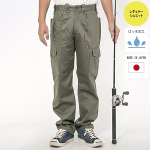 "XXLサイズ7月中旬再入荷予定!!""The Laydown""  FISHING CARGO  BW-401VM"