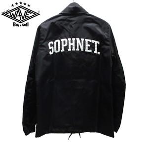 SOPHNET 16SS COACH BLOUSON【スペシャルプライス】