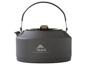 MSR® ピカ1Lティーポット