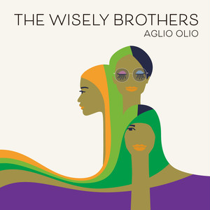 The Wisely Brothers - AGLIO OLIO(Analog EP)
