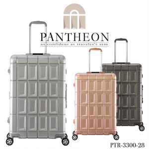 【7~10泊用】 PANTHEON PTR-3300-28 95L