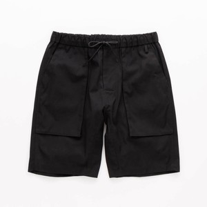 "Short pants every day ""GUIDE"""