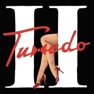(LP)Tuxedo(Mayer Hawthone+Jake One) 「Tuxedo Ⅱ」