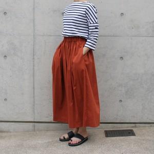 SACRA / ギャザースカート
