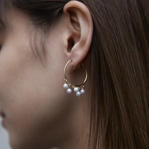 nim-10 Earrings