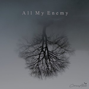 【DISTRO】CrowsAlive / All My Enemy