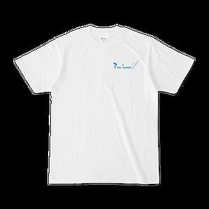 Pau hana Tシャツ