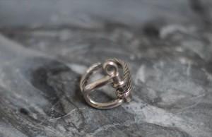 【受注生産】Shackle Ring