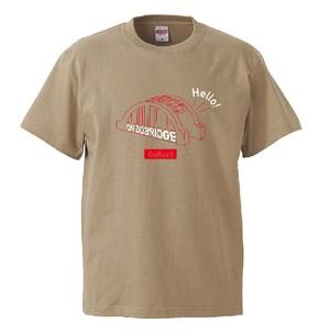 音戸ON DO BRIDGE Tシャツ 2018