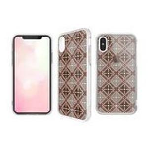 CaseStudi ケーススタディ iPhone Xs / X / XR / Xs Max  PRISMART Case 2018 バティック Batik 耐衝撃 ケース 国内正規品