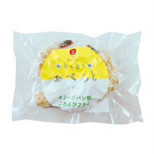 オリーブパン粉ころえびフライ 90g【おべんとシリーズ】