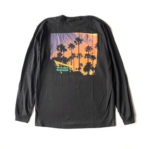 IN-N-OUT BURGER 2017 CALIFORNIA DREAMIN' L/S TEE