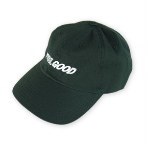 Feel Good Cap / Green