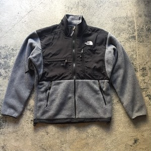 【Dead Stock】The North Face Men's Denali Fleece Jacket