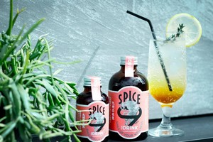 SPICE9 FOR DRINK(100ml)