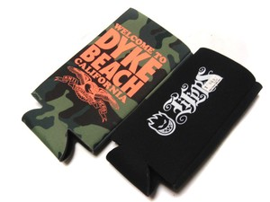 ANTIHERO &SpitFire COOZIE/クージー二個セット