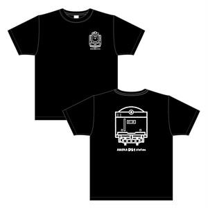 Tシャツ(デゴイチせんぱい)
