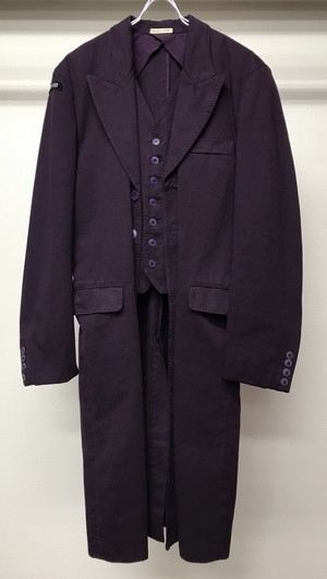 1994s JPG JEAN PAUL GAULTIER LAYERD COAT