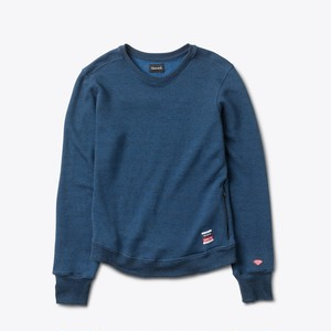Diamond Supply Co. - Indigo Pullover Crewneck