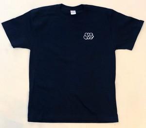 MMMMKKKKUUUUEEE I LOVE LUCY シャツ 黒