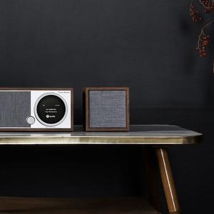 Tivoli Audio CUBE スピーカー