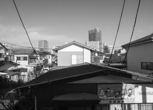 糸崎公朗『風景P2170025』A4size