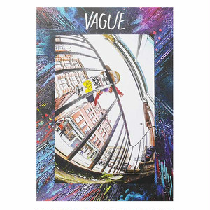 VAGUE - ISSUE 9