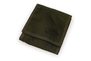 Passport Wallet ブラック【パスポートウォレット】【JANDD】