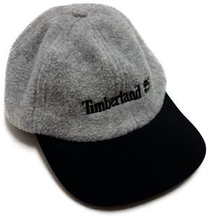 90s Timberland フリースキャップ | ティンバーランド アメリカ ヴィンテージ 古着
