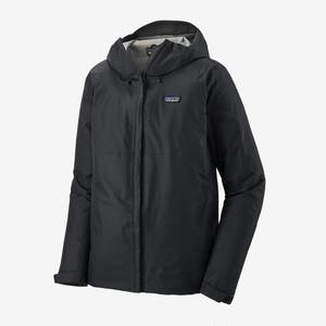 Patagonia メンズ・トレントシェル3L・ジャケット  Black
